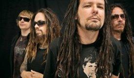 Korn выложили треклист своей новой пластинки