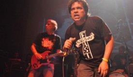 Вокалист Black Flag покинул группу