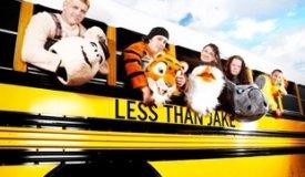 Less Than Jake выпустят DVD на 4х дисках