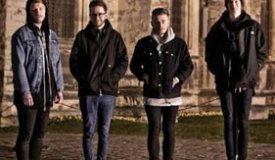 Британцы Moose Blood сняли клип на песню «I Hope You're Missing Me»