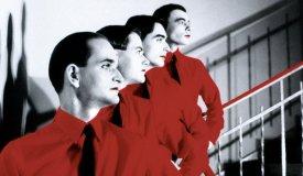 10 лучших песен Kraftwerk