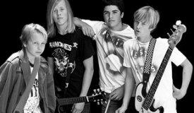 Сын вокалиста Green Day записал пластинку