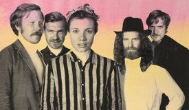 Шведская супергруппа Amason записала фантастический кавер на Foreigner
