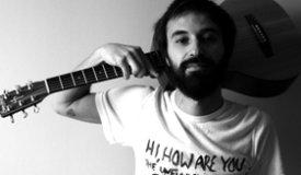 Вокалист ex-Мои Ракеты Вверх даст эксклюзивный акустический концерт
