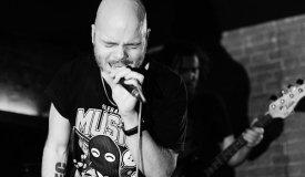 Rusted: «Наш новый альбом будет называться «Андергрув»