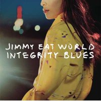 Jimmy Eat World — Integrity Blues (2016)