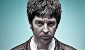 Ноэл Галлахер заново записал песни Oasis
