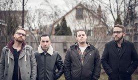 Boys Night Out прервали десятилетнее молчание хлестким синглом