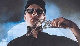 DJ Oguretz взорвет «Артист Холл»