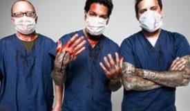 Панк-рокеры MxPx возвращаются в Россию с двумя концертами