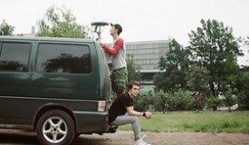 Москвичи Stoned Boys выпустили трек с грядущего мини-альбома