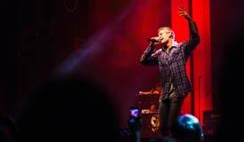 Репортаж с концерта Матисьяху в Главклубе (от 07.12.2014)