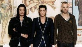 Placebo выпустили концертный альбом