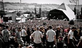 Появился полный список артистов на Glastonbury 2011