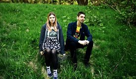 Tigers Jaw записали кавер на песню The Cure «In Between Days»