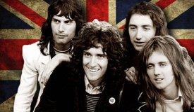 10 лучших песен группы Queen
