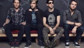 All Time Low сняли клип на The Irony Of Choking On A Lifesaver