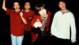 The Stone Roses собираются воссоединиться в 2012 году
