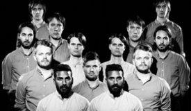 Шведские пост-металлисты Cult of Luna выступят в России