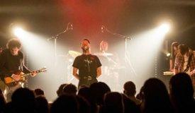 Группа Der Blutharsch выступит в клубе Plan B