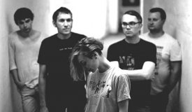 5 любимых альбомов барабанщика шугейз-группы Aerofall