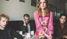 Wolf Alice выложили новый EP «Creature Songs»