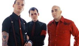 Новая пластинка Alkaline Trio выйдет в апреле
