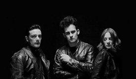 В Москву с новым альбомом едут Black Rebel Motorcycle Club