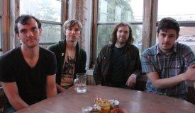 Инди-рокеры Clearance выпустили песню «Owner/Operator»