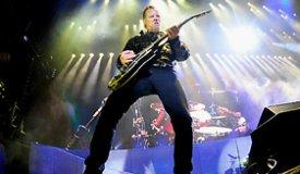Metallica выложила в сеть трейлер своего нового DVD
