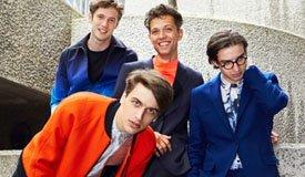 Spector сняли клип на новый сингл «All The Sad Young Men»