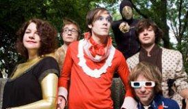Американцы Of Montreal выступят в клубе «16 Тонн»