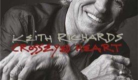 Keith Richards — Crosseyed Heart (2015)