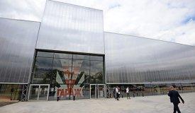 Музей современного искусства Гараж