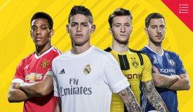 Угадай футболиста по обложке FIFA