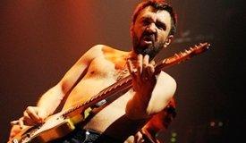 Ленинград в клубе Stadium Live (25.02.2012): фото, обзор концерта, фотоотчёт