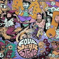 Four Year Strong — Four Year Strong (2015)