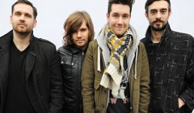 Группа Bastille переиздаст дебютный альбом с новыми треками