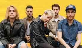 Nothing But Thieves: 10 фактов
