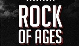 Группа Blood Red Lips выступит в рамках вечеринки Rock Of Ages