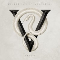 Рецензия на Bullet For My Valentine — Venom (2015)