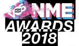 В Лондоне раздали NME Awards 2018