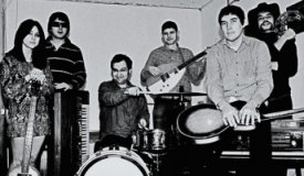 The Cavestompers
