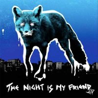 The Prodigy — The Night Is My Friend (EP, 2015)