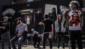 Группа «Психея» отпразднует свое 17ти летие в клубе Mona