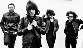 Catfish And The Bottlemen перепели The Killers