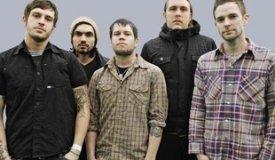I Am The Avalanche выложили треклист нового диска