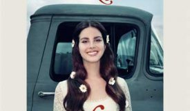 Lana Del Rey — Lust For Life (2017)
