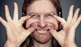 Aphex Twin по пьяни залил в сеть новый трек
