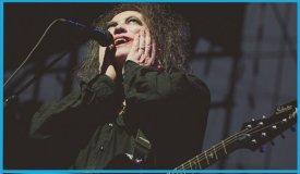 The Cure сыграли две новые песни в Новом Орлеане
